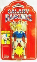 Galaxy Rangers - Shane Gooseman