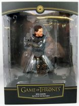 Game of Thrones - Dark Horse figure - Jon Snow Battle of the Bastards