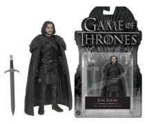 Game of Thrones - Funko - Figurine 10cm - Jon Snow