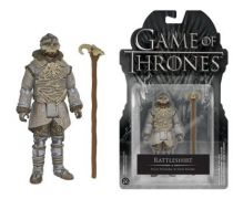 Game of Thrones - Funko - Figurine 10cm - Rattleshirt, Lord of Bones