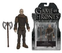 Game of Thrones - Funko - Figurine 10cm - Styr, Magnar of Thenn