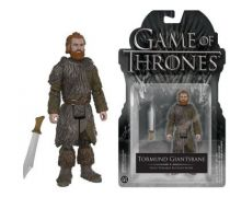 Game of Thrones - Funko - Figurine 10cm - Tormund Giantsbane