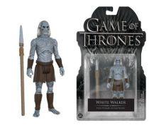 Game of Thrones - Funko - Figurine 10cm - White Walker