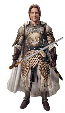 Game of Thrones - Legacy Collection - #7 Jaime Lannister (1)