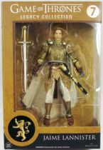 Game of Thrones - Legacy Collection - #7 Jaime Lannister