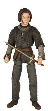 Game of Thrones - Legacy Collection - #9 Arya Stark (1)