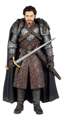 Game of Thrones - Legacy Collection - #11 Robb Stark (1)