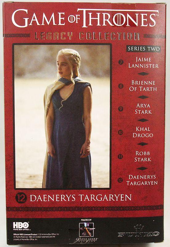 Game of Thrones - Legacy Collection - #12 Daenerys Targaryen (1)
