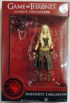Game of Thrones - Legacy Collection - #5 Daenerys Targaryen