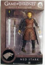 Game of Thrones - Legacy Collection - #6 Ned Stark