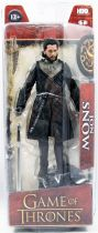 Game of Thrones - McFarlane Toys - Jon Snow