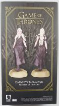Game of Thrones - Statuette Dark Horse - Daenerys Targaryen Mother of Dragons