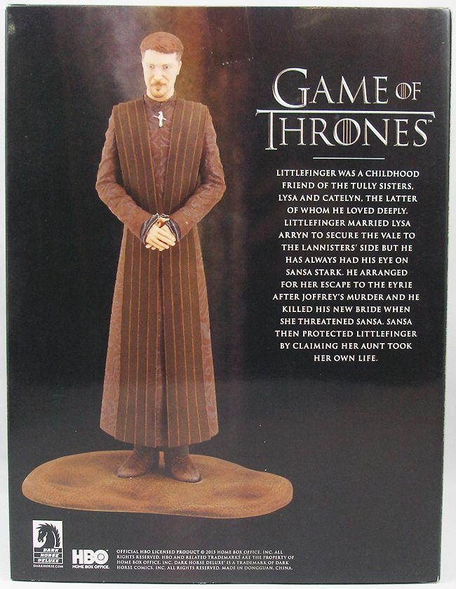game_of_thrones___statuette_dark_horse___petyr_littlefinger_baelish__2_