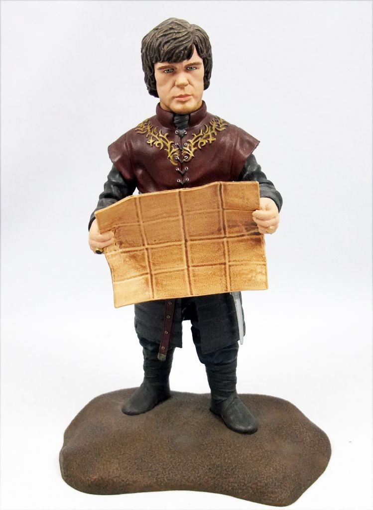 Game of Thrones - Statuette Dark Horse - Tyrion Lannnister (loose)