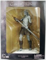 Game of Thrones - Statuette Dark Horse - White Walker