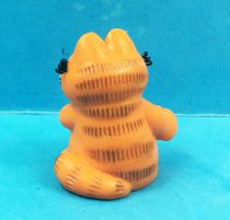 Garfield - Bully PVC Figure - Mini-Garfied with heart