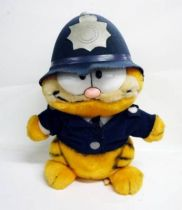 Garfield - Dakin & Co. Plush - Garfield Bobby