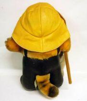 Garfield - Dakin & Co. Plush - Garfield fisherman