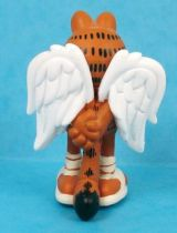 Garfield - Figurine PVC Plastoy - Garfield en Ange (1)