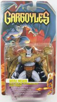 Gargoyles - Kenner - Battle Goliath