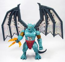 Gargoyles - Kenner - Hard Wire Broadway (loose)