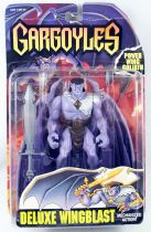 Gargoyles - Kenner - Power Wing Goliath