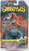 Gargoyles - Kenner - Quick Strike Goliath