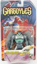 Gargoyles - Kenner - Steel Clan Robot