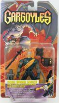 Gargoyles - Kenner - Strike Hammer Macbeth
