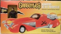 Gargoyles - Kenner - Xanatos XI-44 Roadster