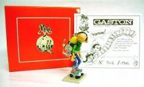 Gaston - Pixi Collector Figure - Gaston on motorized rollers ref.4706