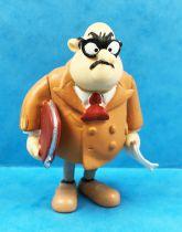 Gaston - Plastoy PVC Figure - M. De Mesmaeker