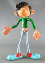 Gaston - Schleich 1978 Bendable Figure - Gaston