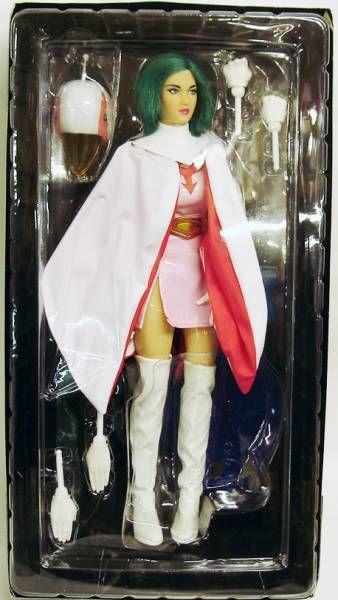 Gatchaman - Cy-Girl Takara - Gatchaman Princesse