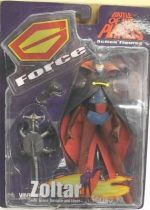 Gatchaman - Diamond Select - Zoltar