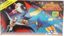Gatchaman - France Jouets - Battle of the Planets board game