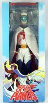 "Gatchaman Battle of the Planets - Medicom Real Action Heroes Diamond - Mark 12\"" figure"