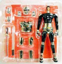 Gavan - Action Figure with Diecast Armor - Bandai GD-89
