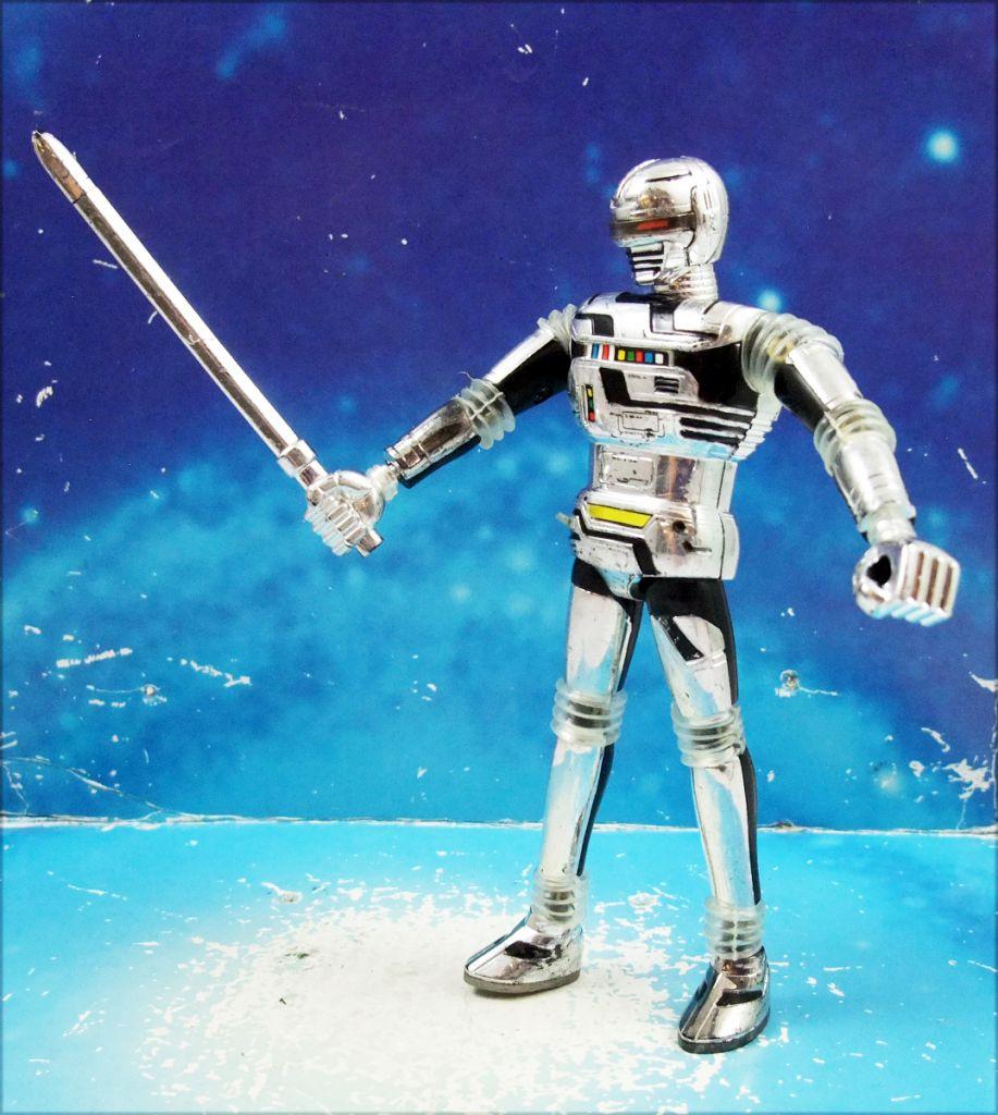 Gavan - Popy Bandai France - X-Or action Figure (loose)