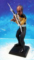 GE Fabbri - Star Trek The Next Generation - Lieutenant Worf