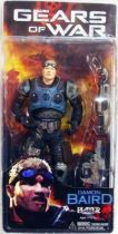 Gears of War Series 2 - Damon Baird - NECA Player Select figure