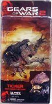 Gears of War Series 4 - Ticker - NECA Player Select figure