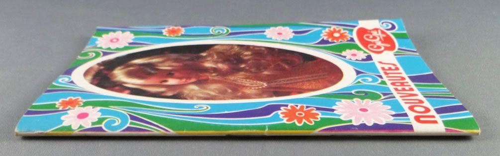Gégé - Catalogue Couleurs Nouveautés 30 pages 15,5 x 10,5 cm
