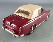 Gems & Cobwebs Alvis TF21 1965 Cabriolet Kit Métal Montage Usine 1/43