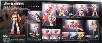 Getter Robo - Bandai Soul of Chogokin GX-74 - Getter-1 Dynamic Classics