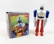 Getter Robo - Capsule Popynica - Getter 2