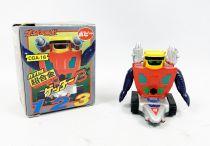 Getter Robo - Capsule Popynica - Getter 3