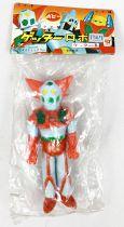 Getter Robo - Getter-1 - Figurine vinyl 14cm Popy