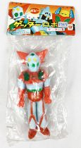 Getter Robo - Getter-1- 5\'\' Vinyl figure - Popy