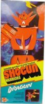 Getter Robo - Mattel Shogun Warriors - Jumbo Machinder Dragun 2nd edition